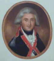 Leonard Covington