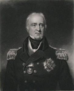 Sir Pulteney Malcolm